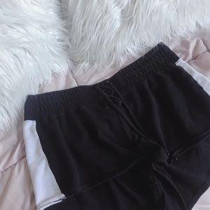 Fabletics Demi Lovato Meritt Shorts